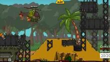 Imagen City Siege: Faction Island