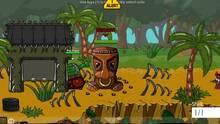 Pantalla City Siege: Faction Island