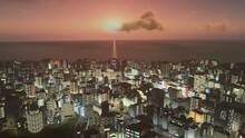 Pantalla Cities: Skylines