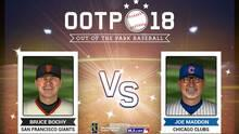 Imagen Out of the Park Baseball 18