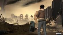 Pantalla Half-Life 2 Episode One