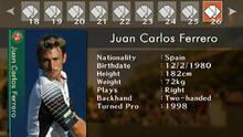 Roland Garros 2005 Powered by Smash Court Tennis