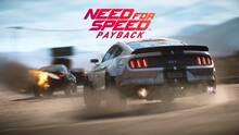 Pantalla Need for Speed Payback