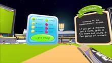 Pantalla Spud Cricket VR