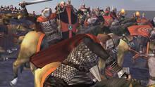 Pantalla Rome: Total War Barbarian Invasion