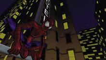 Pantalla Ultimate Spider-Man
