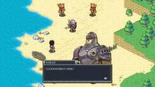 Imagen Lock's Quest