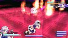 Pantalla Touhou Kobuto V: Burst Battle