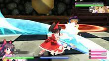Imagen Touhou Kobuto V: Burst Battle