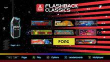Pantalla Atari Flashback Classics Vol. 1
