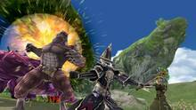 Pantalla Final Fantasy Explorers-Force