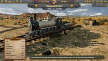 Pantalla Railway Empire