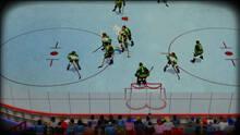 Pantalla Old Time Hockey