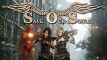 Imagen Save Our Souls: Episode I - The Absurd Hopes Of Blessed Children
