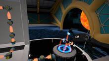 Pantalla Passengers: Awakening VR Experience