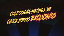 Imagen Nonstop Chuck Norris