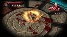 Pantalla Ninja Avenger Dragon Blade