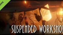 Suspended Workshops