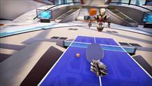 Pantalla Racket Fury: Table Tennis VR