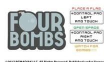 Four Bombs