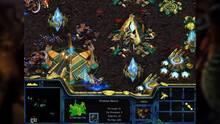 Pantalla StarCraft: Remastered