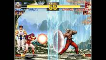 Pantalla The King of Fighters '95