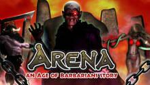 Imagen ARENA an Age of Barbarians story