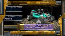 Pantalla Jak X: Combat Racing