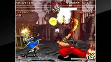 Pantalla NeoGeo Samurai Shodown IV