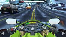 Pantalla Moto Rider GO: Highway Traffic
