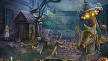 Pantalla Haunted Legends: The Bronze Horseman Collector's Edition
