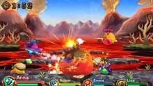 Pantalla Team Kirby Clash Deluxe eShop