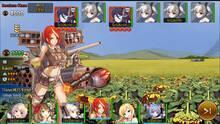 Imagen Metal Waltz: Anime tank girls