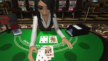 Pantalla Blackjack Bailey VR