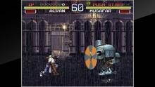 NeoGeo Galaxy Fight: Universal Warriors