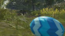 Pantalla Egg Hunt VR