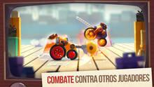 Pantalla CATS: Crash Arena Turbo Stars