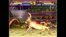 Imagen NeoGeo Fatal Fury 2