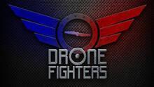 Pantalla Drone Fighters