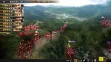 Pantalla Nobunaga's Ambition: Taishi
