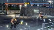 Pantalla Tekken 6