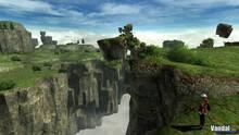 Pantalla Final Fantasy XI
