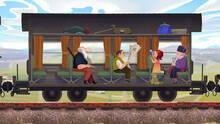 Pantalla Old Man's Journey