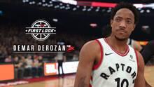 Imagen NBA 2K18