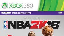 Pantalla NBA 2K18