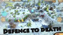 Defence to death