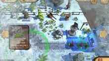 Pantalla Defence to death