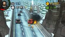 Pantalla Moto Racing 2: Burning Asphalt