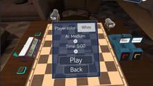 Pantalla Immersion Chess