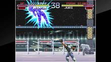 Pantalla NeoGeo Galaxy Fight: Universal Warriors